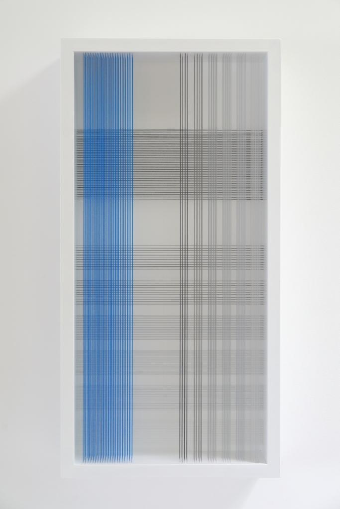 wireart, wireartist, wireframe, stringart, stringarts, lineart, concretekunst, mathart, strings, modernart, dutchart, minimalism, art, minimalist, dutch, lines, fabricart, textileart, textielkunst, contemporaryart, lines, blueart