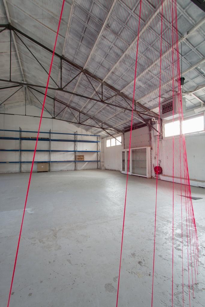 abandonedplaces, wireframe, stringart, stringarts, lineart, art, minimalist, dutch, lines, artinstallation, contemporaryart, fabricart, textileart, textielkunst, art, artinstallation, urbanexploring, urbaninstallation, concretekunst, mathart, strings, modernart, dutchart, minimalism, lines, redart,